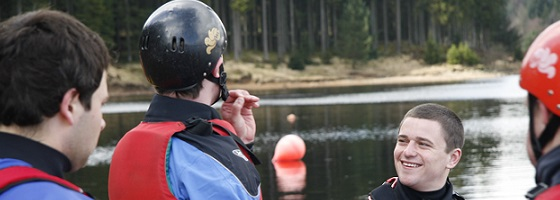 Hawkhirst Kielder Water Activity Academy Network social