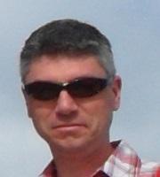 Graham Elder