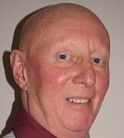 Ken Robertson