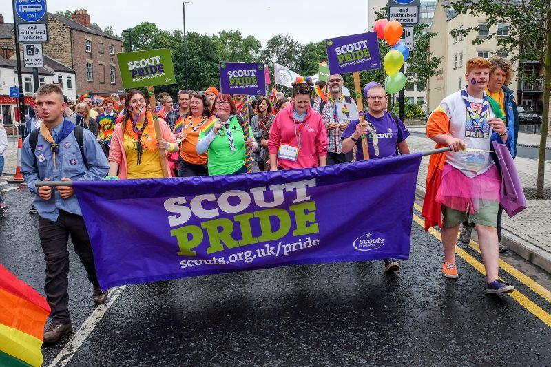Pride 2017-18