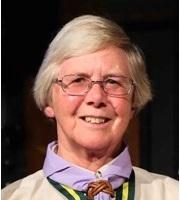 Sheila Gibbon