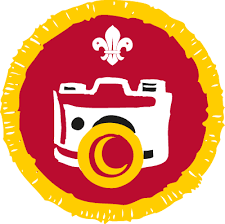 cubs photography badge